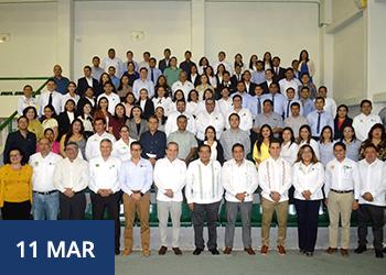 Estrechan vínculo el TecNM y sector empresarial en Villahermosa